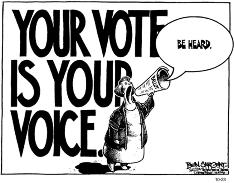 """""""The Importance of voting"""", http://www.vancitybuzz.com/2013/05/the-importance-of-voting/"""