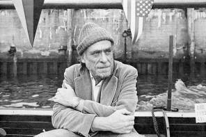 Bukowski, ou l'art de transformer les impasses en passerelles…